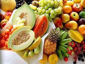 Saudaveis-Frutas