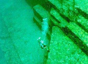 Pirámides submarinas en Japón – Antigua Ciudad Bajo el agua