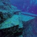 Pirámides submarinas en Japón - Antigua Ciudad Bajo el agua 3