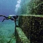 Pirámides submarinas en Japón - Antigua Ciudad Bajo el agua 4
