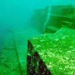 Pirámides submarinas en Japón - Antigua Ciudad Bajo el agua 6
