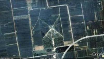 Pirámides en China (vídeo, fotos) 3