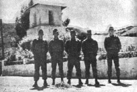 Abducción – La historia del Cabo Valdés
