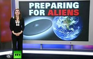 La Tierra debe prepararse para un encuentro cercano con extraterrestres