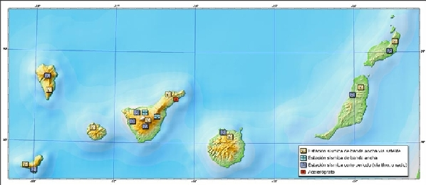 Mega tsunami y efectos catastróficos si el volcán Cumbre Vieja (Canarias) se colapsa