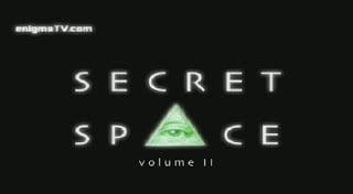 Espacio Secreto – La conquista del espacio por los Illuminati