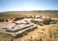 Antiguos Misterios - Puma Punku en Tiahuanaco 2