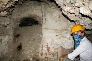 Arqueólogos encuentran ciudad maya de Holtún bajo la selva gracias a mapeo 3D vía GPS