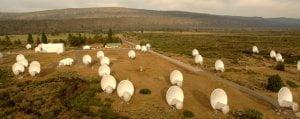 El programa SETI ha sido apagado