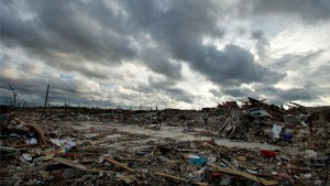¿Tornados causados por las Fuerzas Armadas?: Eventos recientes encienden teorías de conspiración