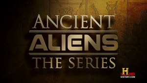 Alienigenas ancestrales – 2×02 Dioses y Extraterrestres (Gods and Aliens)