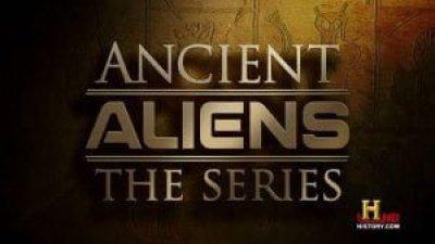 Alienigenas ancestrales - 2x02 Dioses y Extraterrestres (Gods and Aliens) 1
