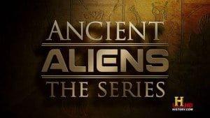 Alienígenas ancestrales – 2×03 Mundos Sumergidos (Underwater Worlds)