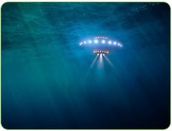 OVNI - Submarino