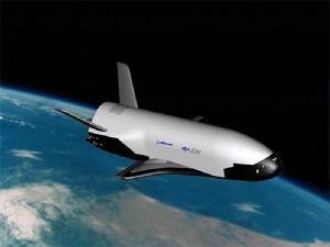X-37B y Falcon VIH-2: ¿Drones orbitales de la USAF/NASA, provocando terremotos en todo el mundo?