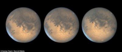 Imágenes de nuestro sistema solar tomadas por un astrónomo en su casa 6