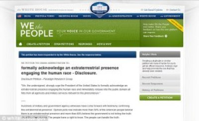 ¿ET? Nunca lo hemos conocido, insiste en Casa Blanca, 8 noviembre 2011 4