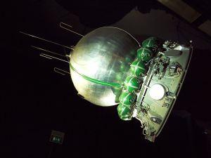 El cosmonauta perdido – ¿Es la primera mujer en el espacio?