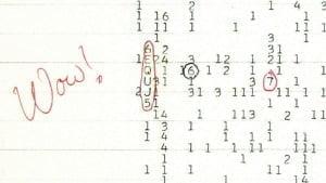 Expertos dicen que la señal extraterrestre recibida sigue siendo un misterio