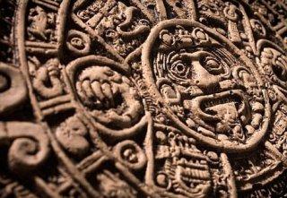 """Tableta Maya que predice el fin del mundo en 2012 puede haber sido """"malinterpretada"""", dice el experto - es sólo el comienzo de una nueva era 1"""