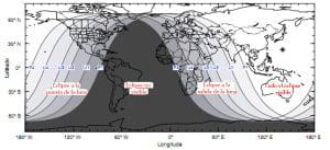 Eclipse lunar total de gran tamaño en camino – 10 de diciembre 2011