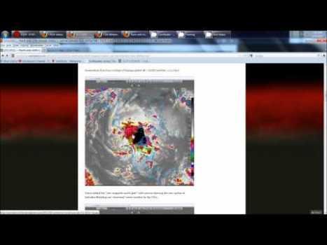 USDA dice NUEVAS LATITUDES CALIDAS se desplazan al norte… Polo Norte es Rusia/Sibera – 26 de enero 2012
