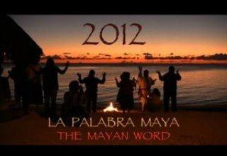 2012 La palabra maya: Documental 1