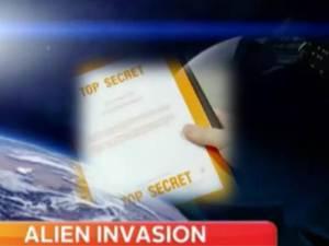 ¿Invasión extraterrestre? – Planes militares de Estados Unidos contra una invasión alienígena