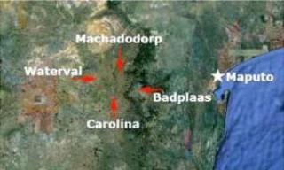 África metrópolis 200.000 años - viewzone