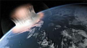 Encuentran el cráter más antiguo de la Tierra, de hace 3.000 millones de años
