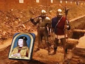 Los arqueólogos encontraron el largo tiempo perdido Rey Ricardo III