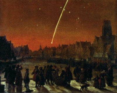 Cometa C/1680 V1