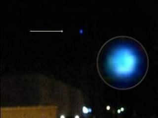 OVNI UFO Portland