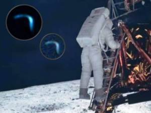 """Vida en el Espacio: Un """"observador"""""""