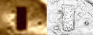 ¿Anomalía no natural descubierta en mercurio?