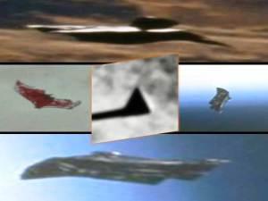 OVNIs y Anomalías NASA 2012