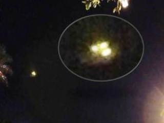 OVNI UFO Glendale