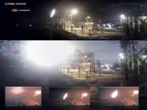 Bola de fuego cae en el Mar Negro, Turquía – 12 de diciembre 2012