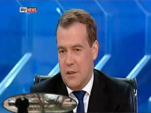 Rusia pide a Obama: Hablale al mundo sobre los extraterrestres, o lo haremos nosotros (1/3)