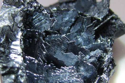 Objeto de 300 millones de años con forma de rueda dentada