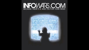 Vídeo musical: Wake Up To The Info War
