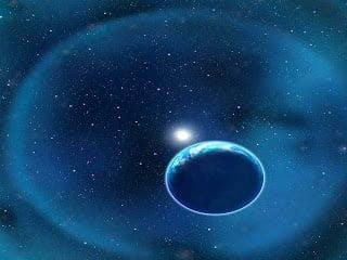 La evidencia de vida extraterrestre podría venir de estrellas moribundas en 10 años