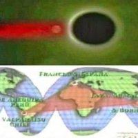 """El astrónomo Carlos Muñoz Ferrada: """"Hercólubus está llegando"""""""