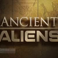 Alienígenas Ancestrales - Generación alien
