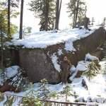 Antigua arquitectura supermegalítica en Siberia