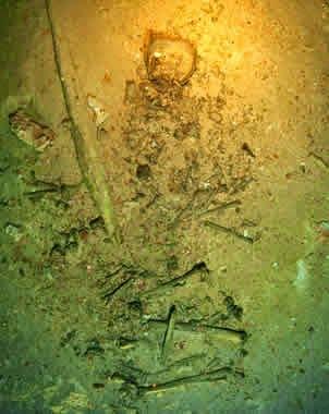 Descubren el esqueleto humano más antiguo de América en la Península de Yucatán