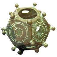 El Dodecaedro romano - ¿Un antiguo misterio resuelto?