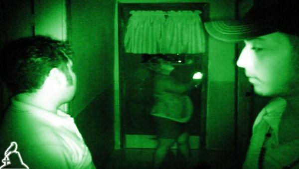 Paranormal Frontera – Contacto con Espíritu de La Curva La Morena