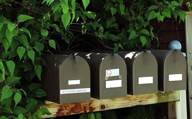 Los artículos más misteriosos enviados por correos