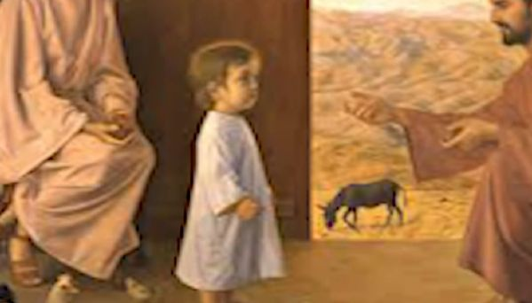 Los poderes ocultos de Jesucristo